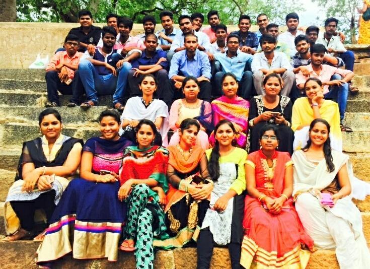 #Get together at #Chandragiri fort  #Sri Chaitanya children&#39;s academy #10th batch 2k13 <br>http://pic.twitter.com/nGh55q0wu1