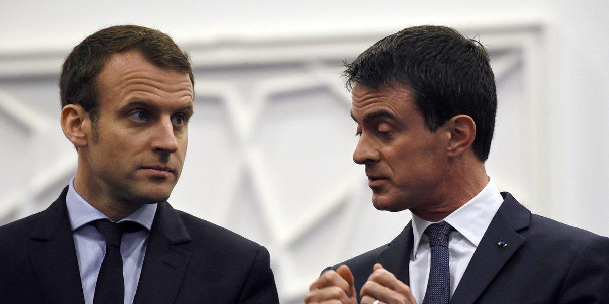 Le groupe LREM accepte que Manuel Valls siège avec eux comme apparenté...
