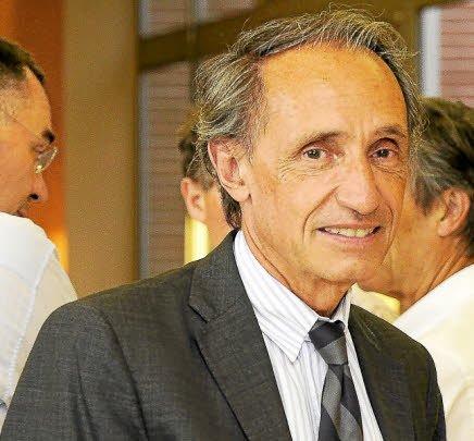 Félicitations au Professeur Toulousain Bernard Fraysse nouveau Président de la société mondiale d'ORL. #Excellence #Toulouse #CHU