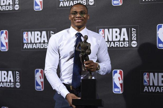 NBA-da mövsümün MVP-si məlum oldu