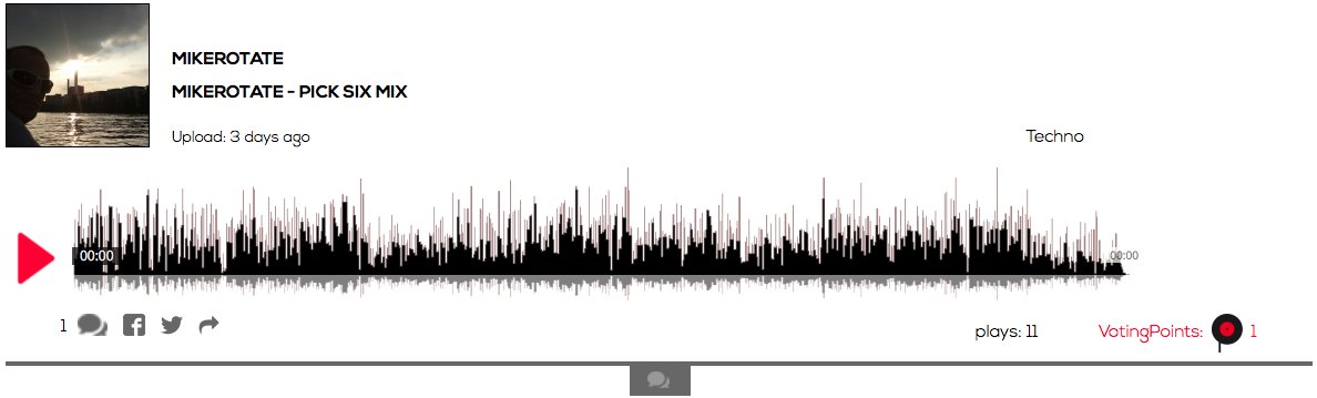 Hear @RotateMike Pick Six Mix #techno  https:// berlinmusicstation.com/track/MikeRota te/MikeRotate%20-%20Pick%20Six%20Mix/5484 &nbsp; …  #Berlin #music #artists #djs #bands #events #voting #Entrepreneurship #startup<br>http://pic.twitter.com/PEN07qOcX2