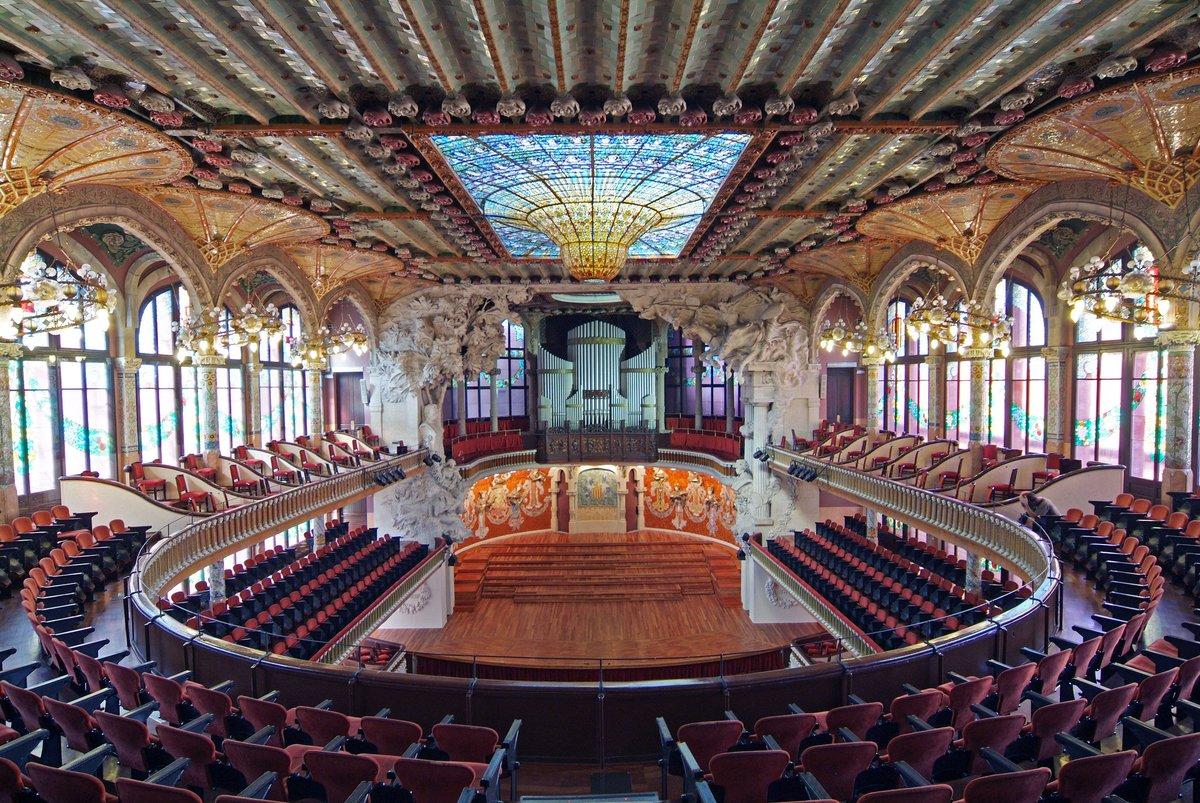 Enjoy the &#39;Concierto de Aranjuez&#39; in the same place where it was premiered.  http://www. bcnclassics.cat/en/concerts/co ncierto-de-aranjuez/15 &nbsp; …  #Barcelona #BCN #music #classicalguitar<br>http://pic.twitter.com/sOHn6h0LLl