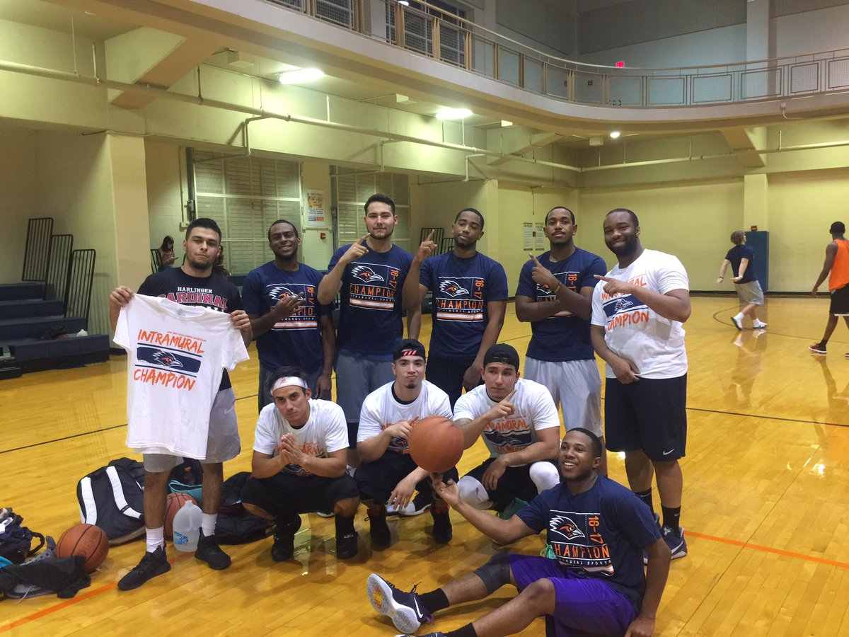One time for the one time! #UTSARec #Champs <br>http://pic.twitter.com/NnB3lTnrve
