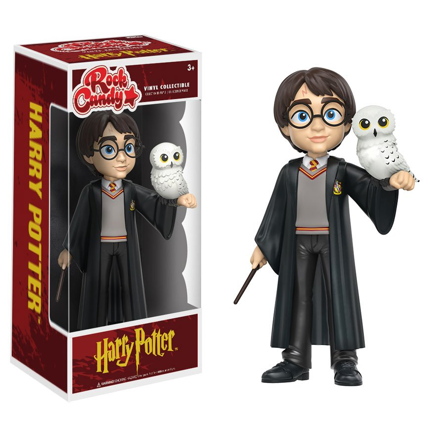 RT & follow @OriginalFunko for the chance to win a Harry Potter Ro...