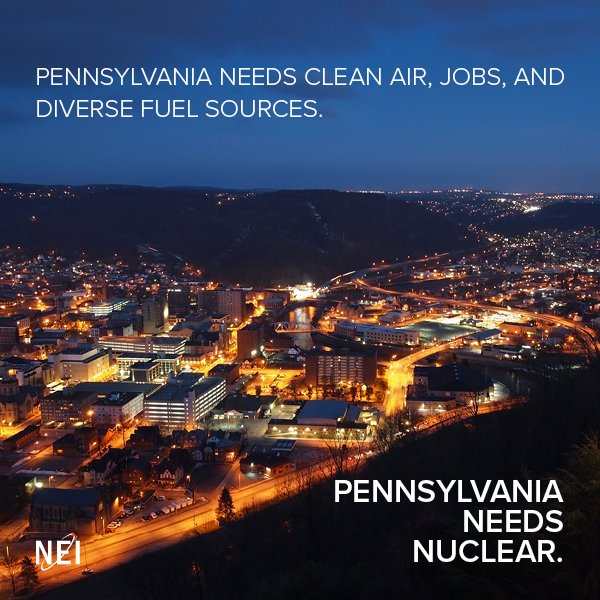 Missing the Point about Pennsylvania's #Nuclear Plants   http:// neinuclearnotes.blogspot.co.za/2017/06/missin g-point-about-pennsylvanias.html &nbsp; …  #uranium #thorium <br>http://pic.twitter.com/DShqAnV3lp