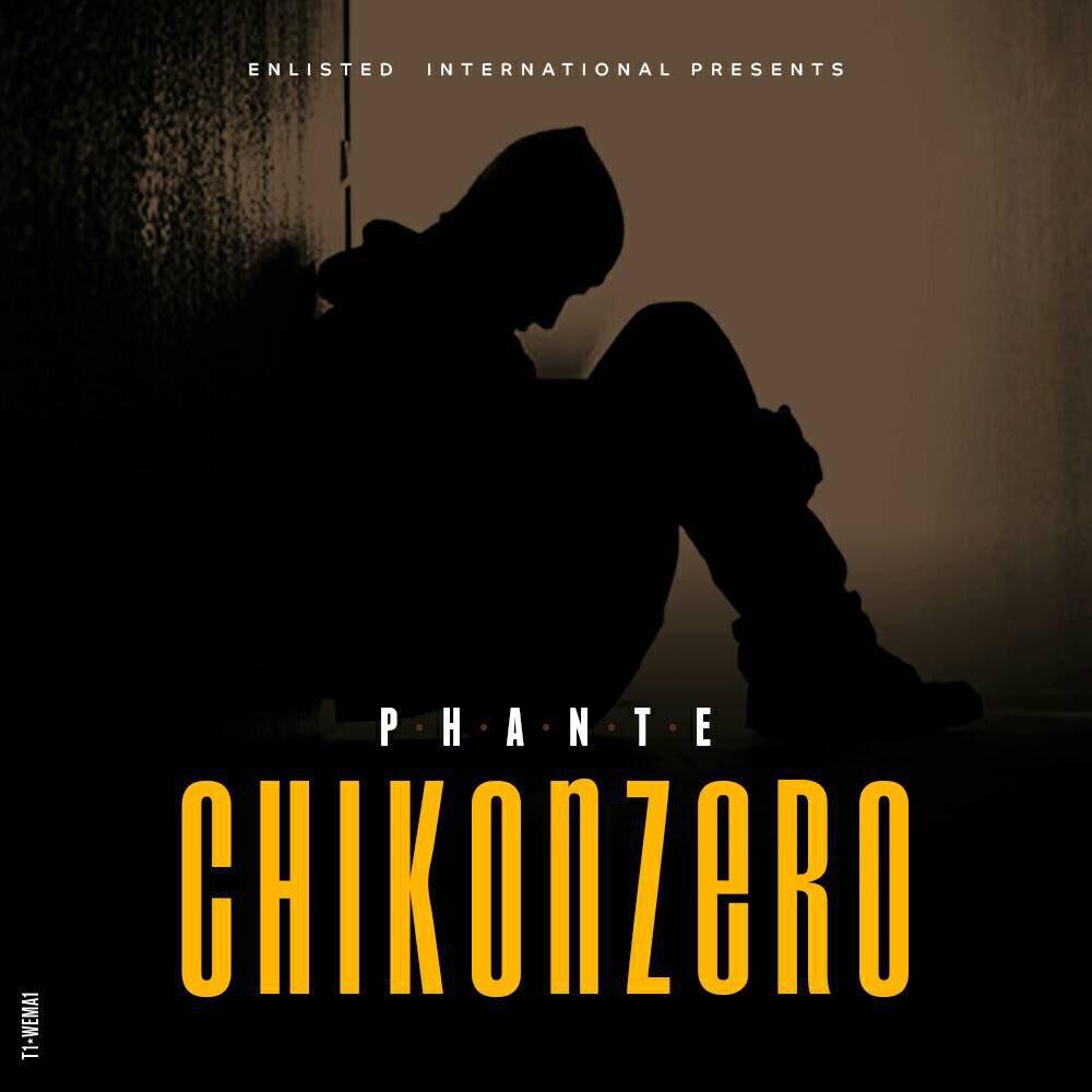 #NewTrackAlert    #Chikonzero dropping this week #EnlistedInternational<br>http://pic.twitter.com/3PEUNn0fW9