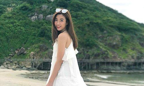 Trông Mỹ Linh như một nàng tiên giáng trần😘 https://t.co/QlA3U48fjJ ht...