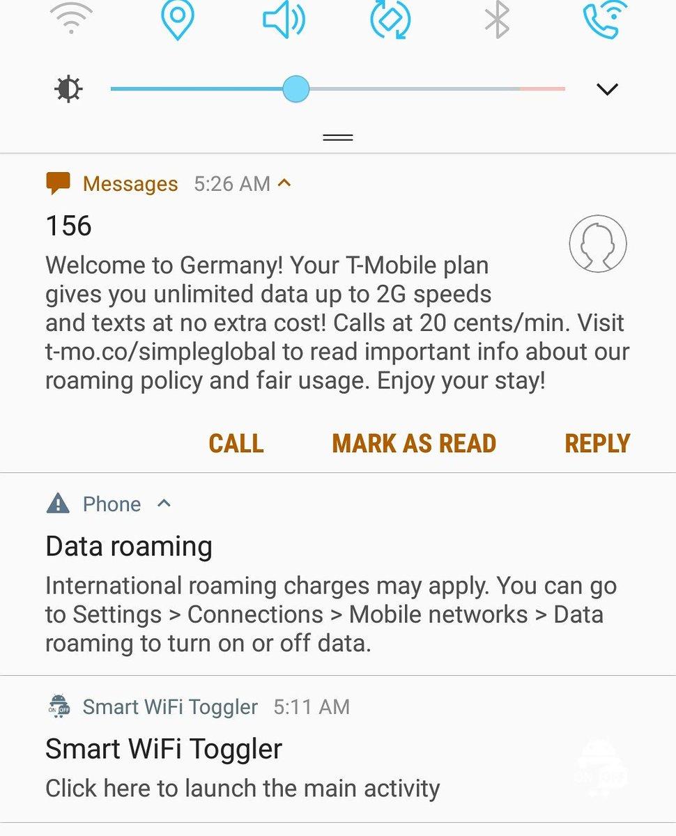 Send a text message