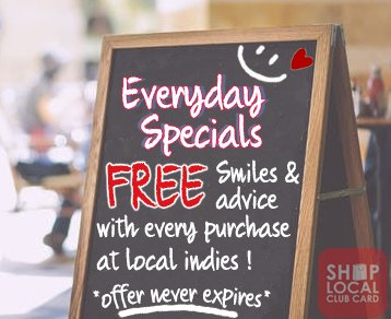 Happy Tuesday! Where will you be shopping local today? #buylocal #ShopLocal <br>http://pic.twitter.com/OM1i85vAQq