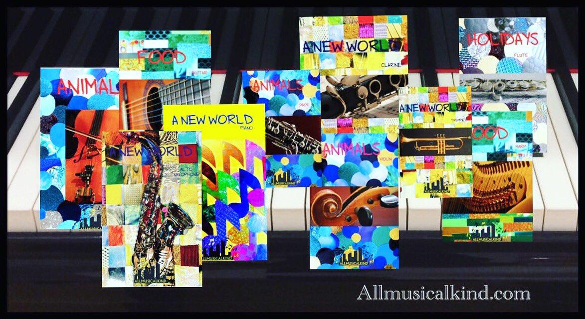 http:// ALLMUSICALKIND.COM  &nbsp;   student music  #sax #piano #flute #cello #Violin #harp #oboe #guitar #Clarinet #trumpet #books #chambermusic<br>http://pic.twitter.com/cs5pl5DeSW
