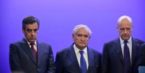 #Fillon grillé #Raffarin quitte la politique Il n'y a que moi de solide dans ce Triumvirat !pic.twitter.com/kuvjK4CQzG
