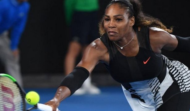 Serena Williams has replied to John McEnroe saying she would struggle...