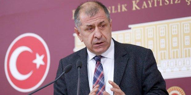 Ümit Özdağ: Erdoğan darbe tarihini biliyordu https://t.co/TTV6DDPpsb h...