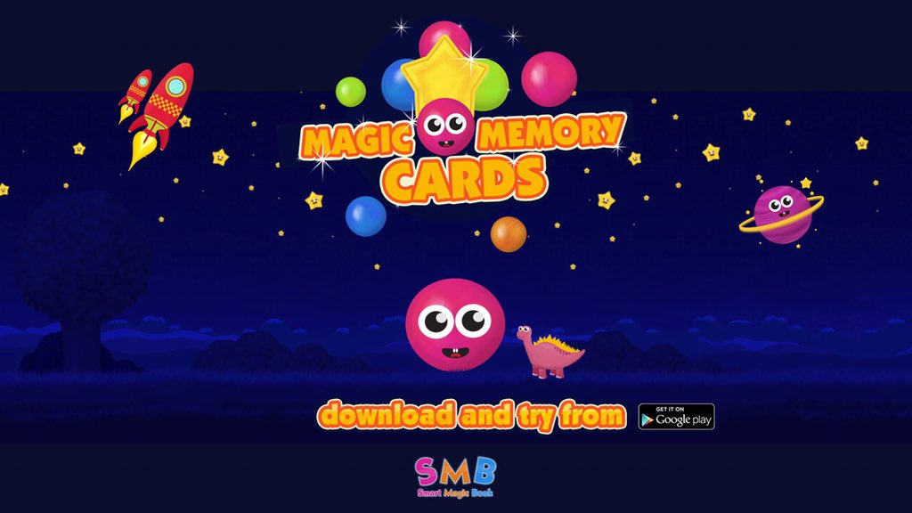 'Magic Memory Cards' for android :) You can download and try lite vers...