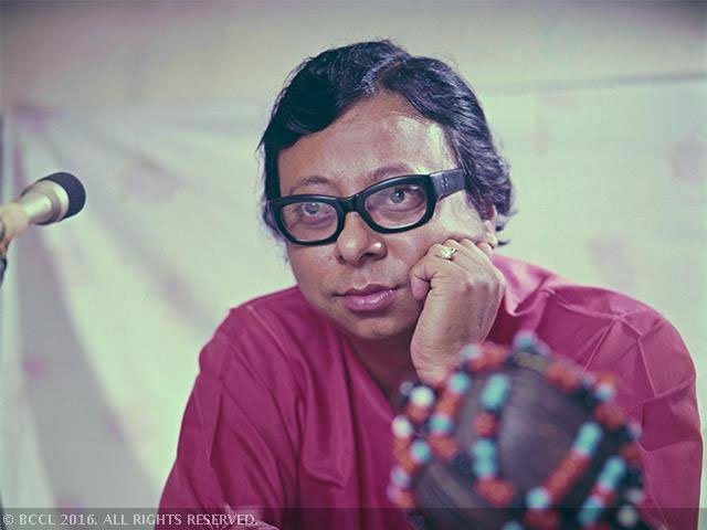 Remembering #RDBurman aka Pancham Da on his birth anniversary https://...