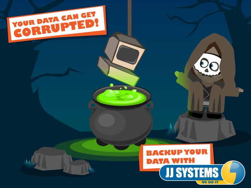Have you got a backup offsite of your #Business #Data? Interested in protecting yourself from data corruption?  http:// bit.ly/2pdKhSU  &nbsp;  <br>http://pic.twitter.com/yUF3fLuTr2