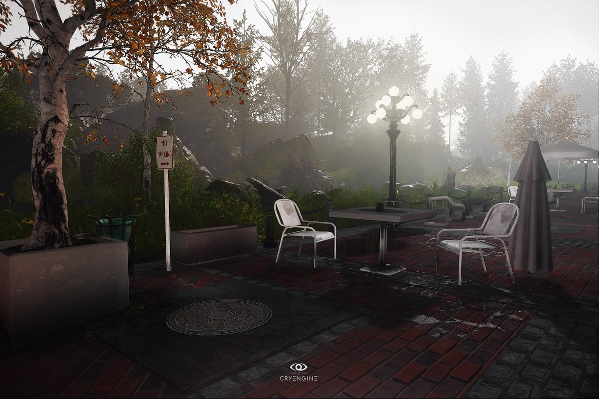 A beautiful morning from Kingdom Valley my little anomalies!  #indiegame #indiedev #gamedev #horrorgame #cryengine #alldev #darknessanomaly<br>http://pic.twitter.com/jY1CXIh1PD