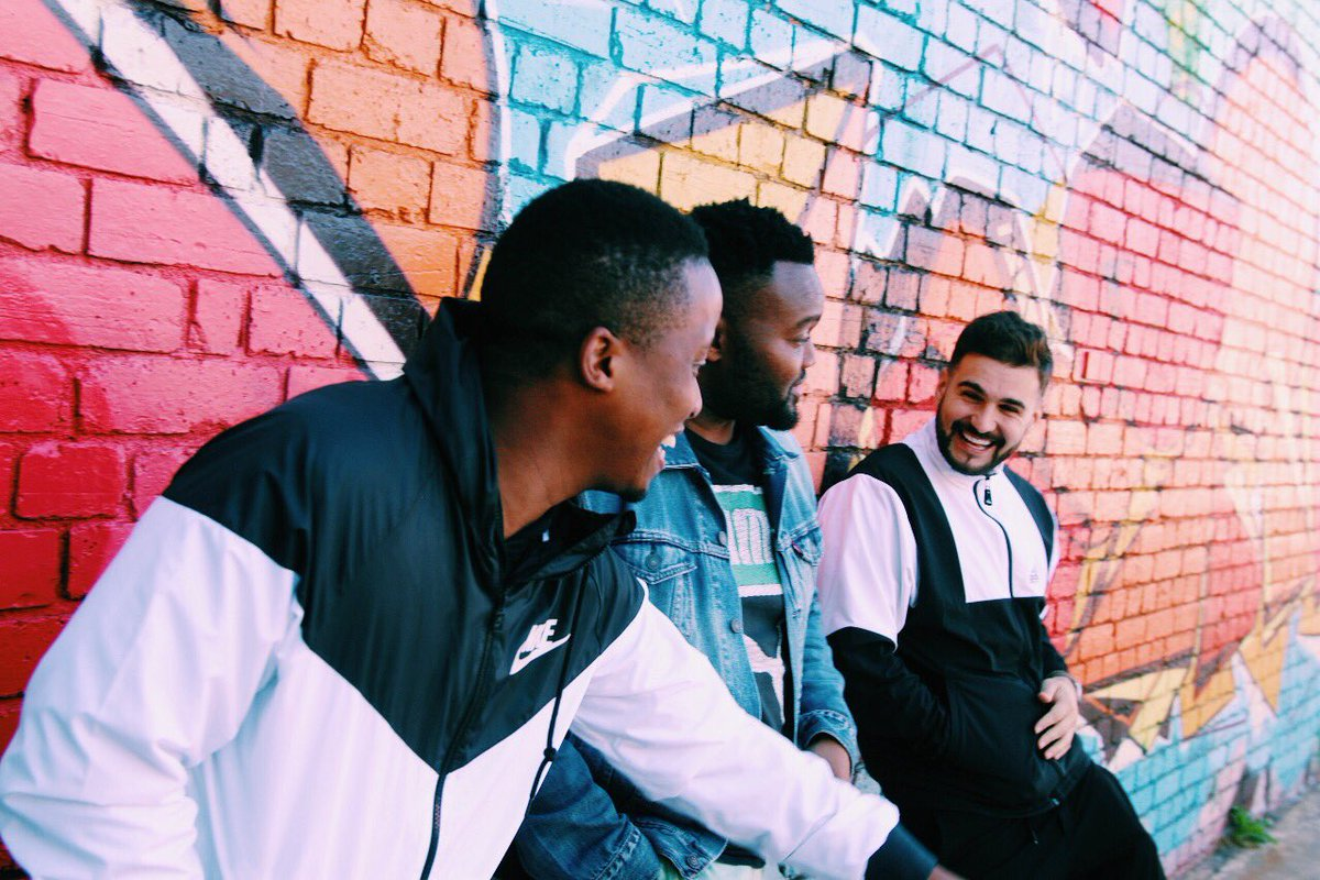 Tune into @METROFMSA to get a snippet of our latest @MiCasaMusic single #Nana from our latest Album #Familia <br>http://pic.twitter.com/jXZkpKkB1Z