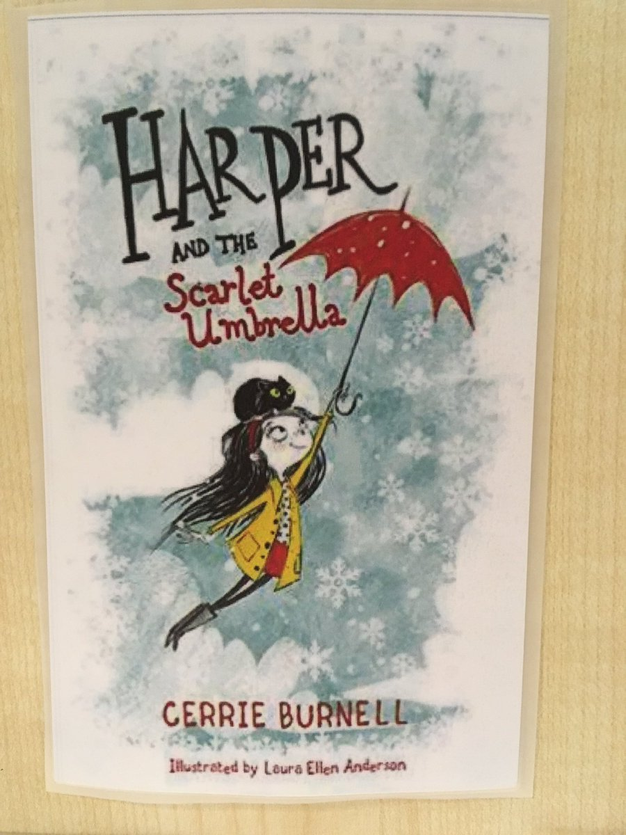 Excited about our trip today @GarswoodPrimary @liverpoolphil @cerrieburnell #harperandthescarletumbrella #orchestra <br>http://pic.twitter.com/yVzJla8cA5