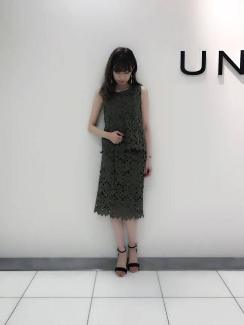 UNRELISH 小倉コレット店