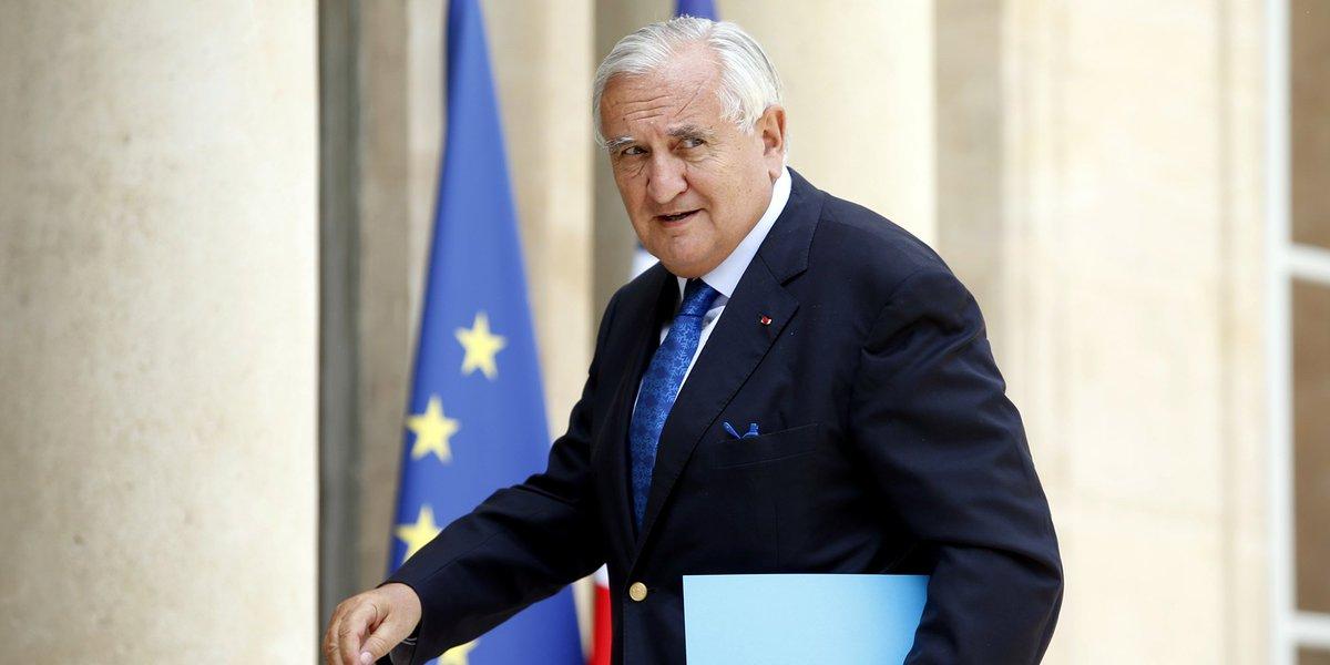 Jean-Pierre Raffarin quitte la vie politique https://t.co/8NAjvn5Hld h...