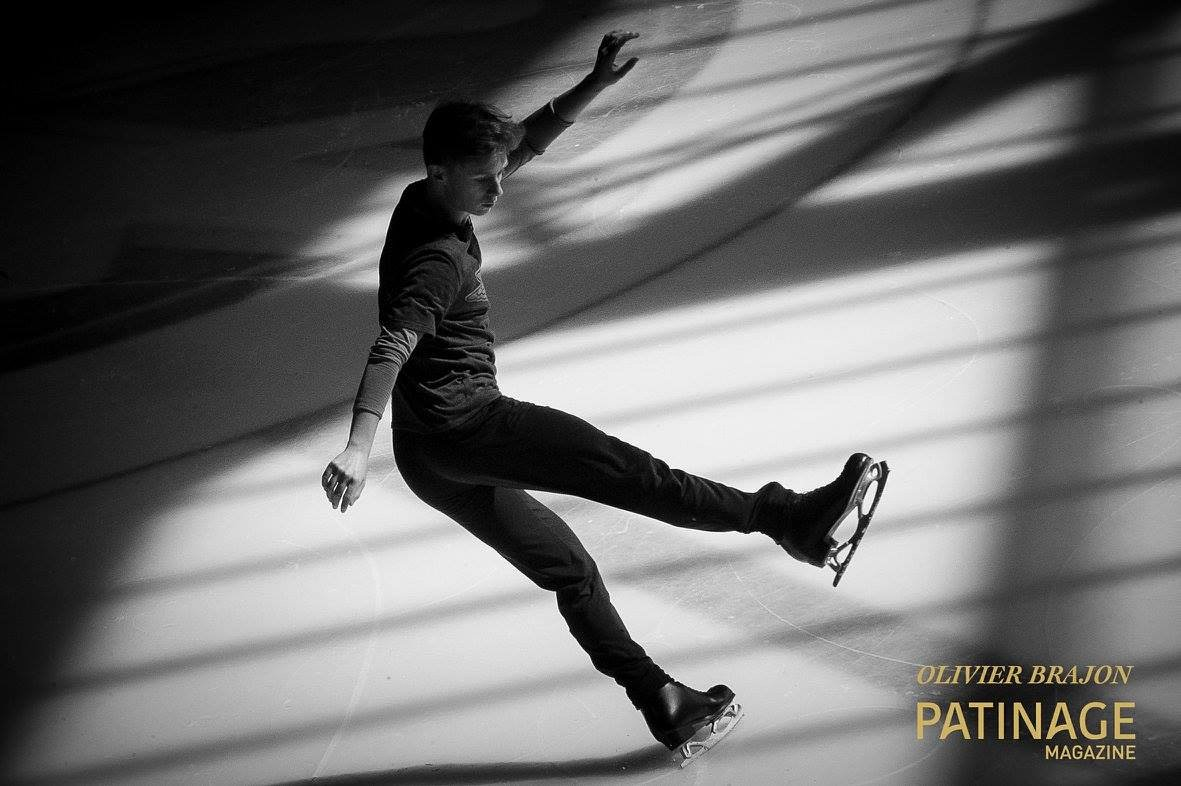 Группа Мишина - СДЮСШОР «Звёздный лёд» (Санкт-Петербург) - Страница 27 DDTkaodUwAAJv3U