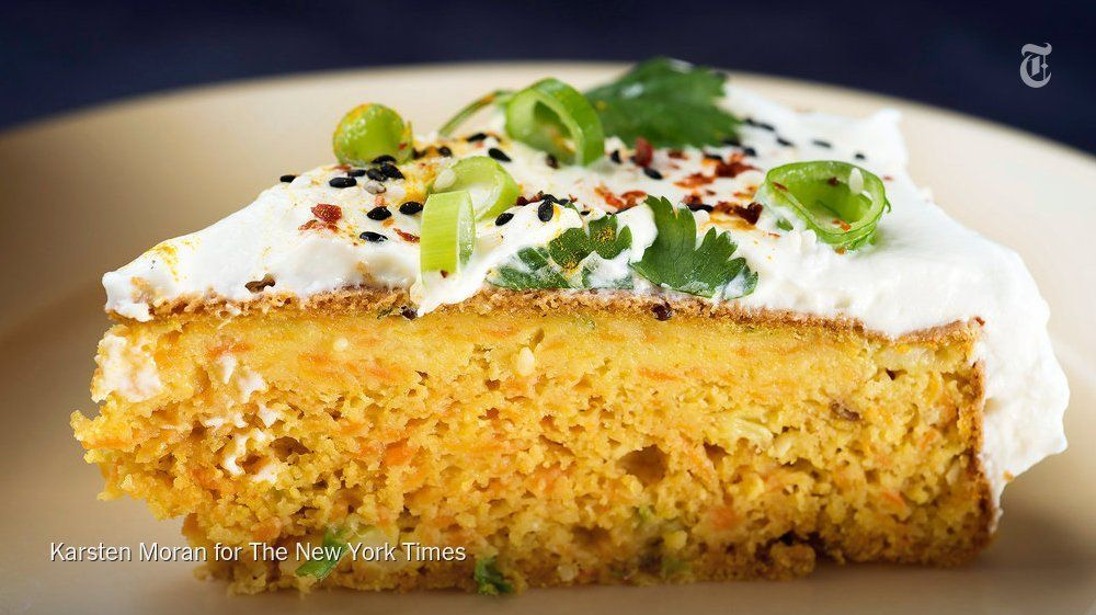 Get to know carrot cake&#39;s savory side   http:// nyti.ms/2u9gucz  &nbsp;    @ChefClausell #FOODIE #FoodART #BIZBoost <br>http://pic.twitter.com/IgWoSxmKPN