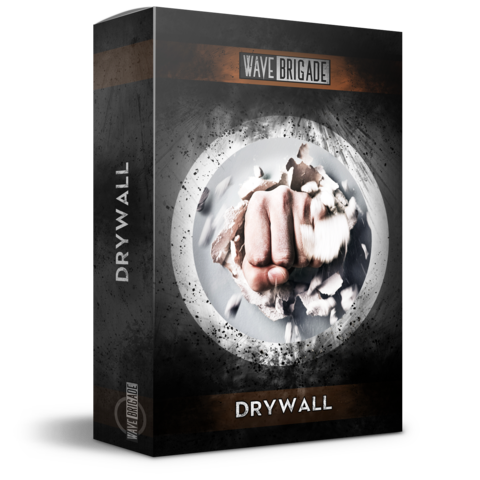 [#SFX] Destruction: Drywall Give your project the wall-smashing, hallway-denting, bashing goodness that it deserves!  http:// ow.ly/WaIi30czKNE  &nbsp;  <br>http://pic.twitter.com/8jLCLVBmUg