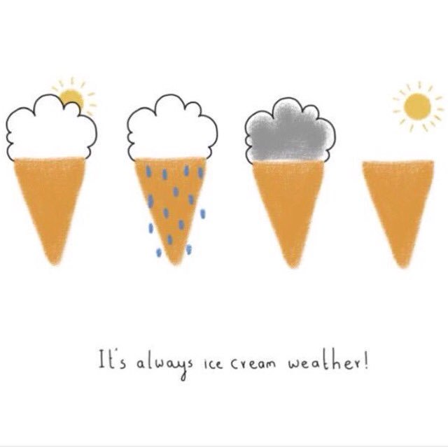 Come rain or sunshine you can eat #icecream #shoplocal #Morpeth @tweetmasterone @AbsInDaHouse @MorpethDaily @FoodSharer @ShopLocalClub<br>http://pic.twitter.com/qitUD0Jal9