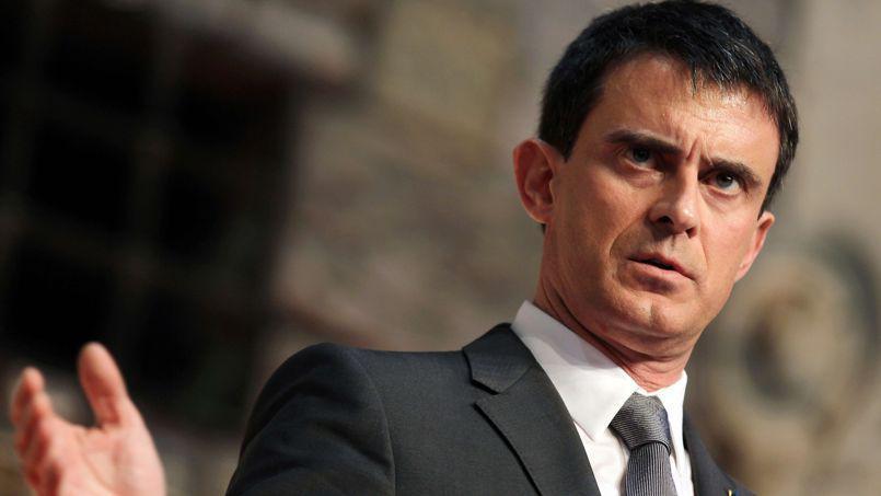 🔴 FLASH - Manuel Valls annonce qu'il quitte le Parti socialiste https:...