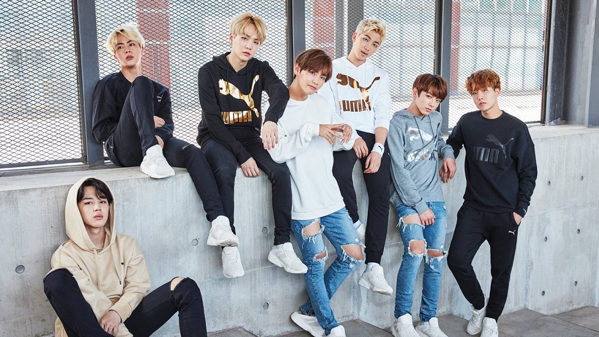 They&#39;re so gorgeous, i don&#39;t know how can exist people like them @BTS_twt #bts #taehyung #jungkook #jimin #jin #rapmonster #jhope #suga<br>http://pic.twitter.com/Oo8RWSwl9O