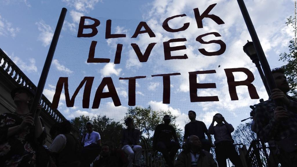 The latest developments in some of the most high-profile 'Black Lives...