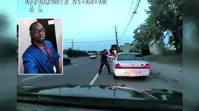 ABD'de polisin öldürdüğü gencin ailesine 3 milyon dolar tazminat veril...