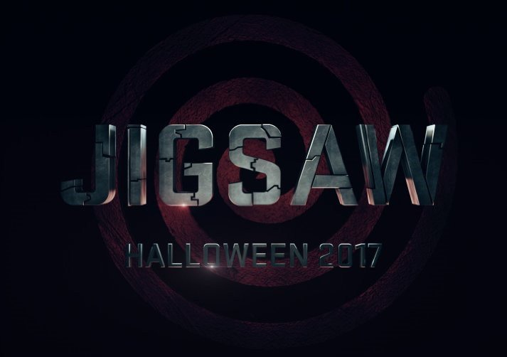 The eight installment which was supposed to be titled #Saw Legacy has been re-titled #Jigsaw and is coming to theaters this #Halloween <br>http://pic.twitter.com/k5j2ZmDNHC