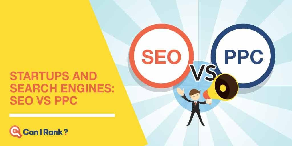 Startups and Search Engines: SEO vs PPC via @CanIRank  http:// bit.ly/2ubrZjN  &nbsp;   #SEO #startup <br>http://pic.twitter.com/YbcS7IpL6y