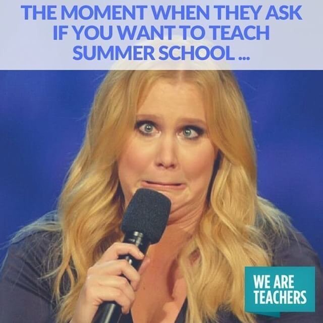 Truth!  #weareteachers #teachersofig #teachersofinstagram #iteachtoo #teachersfollowteachers #teacher  #Regram via @weareteachers #teacherh…<br>http://pic.twitter.com/iAGzexdfaS
