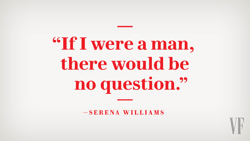 Serena Williams is in the heart of every conversation for the best athlete of the modern era https://t.co/WsZjY7XF6T https://t.co/sdXagsw473