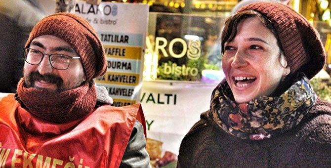 111 gündür açlık grevinde olan #NuriyeGülmen ve #SemihÖzkaça için 111...
