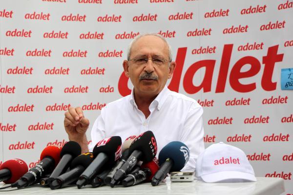 #KemalKılıçdaroğlu: Provokasyonlara karşı 12 maddelik genelge hazırlad...