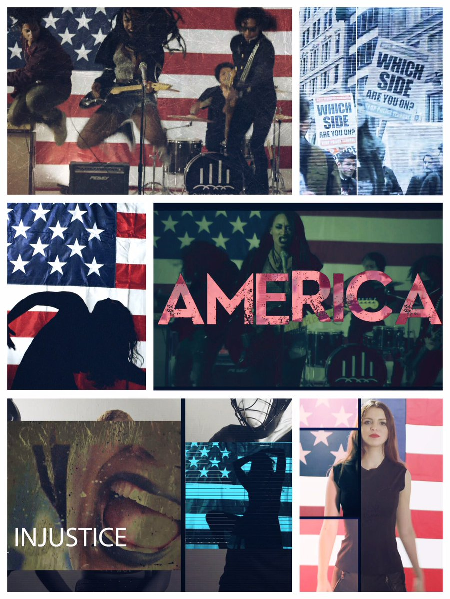 YES I&#39;M AN #AMERICAN...SO WHAT YOU GONNA DO?!!!! Full video ---&gt;  http:// youtu.be/fSsHvAlyRgs  &nbsp;   #NP #QuantumSplit #America<br>http://pic.twitter.com/eCTsVPb1s9