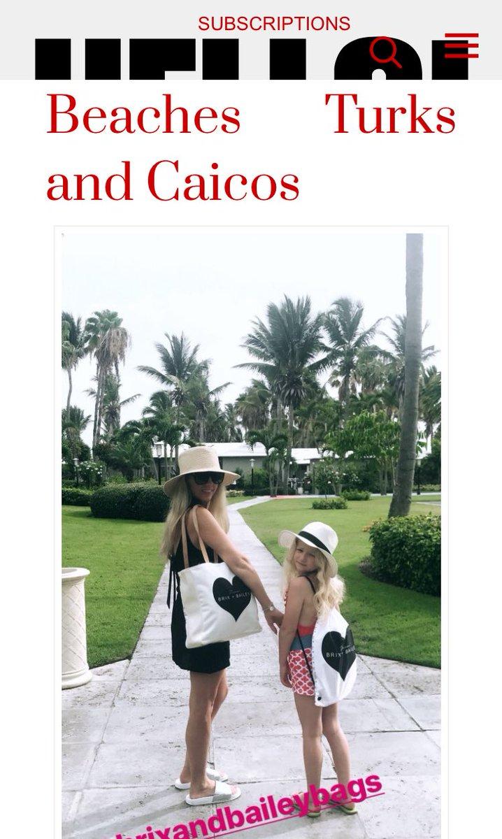 Checkout our #trip 2 #turksandcaicos in my @hellomag #blog @BeachesResorts  http:// weddinghub.hellomagazine.com/the-london-lif estylist/2017/06/beaches-turks-and-caicos/ &nbsp; …  #travel #kidsclub<br>http://pic.twitter.com/LNfZni1SGC