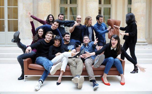 10 chiffres à connaître sur #StationF, le plus gros campus de start-up...