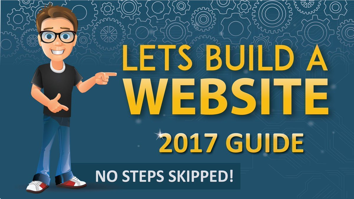 How To Create A Website For Beginners 2017  http:// bit.ly/2tN88Ia  &nbsp;    #Theme | #Blog | #Blogging | #WebDesign | #RT<br>http://pic.twitter.com/wppMdFR88l