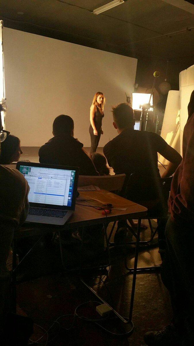&quot;Ghost&quot; making off @Xika_Mei #barcelona #newyork #krikmusic #plutonproductions #singer #songwriter #actress #music  https:// youtu.be/atdjf72vrJ8  &nbsp;  <br>http://pic.twitter.com/Rt1E23ka4e