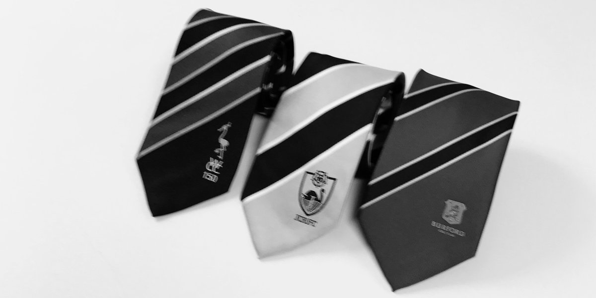 Upcoming #presentation or #event, do you need #bespoke #ties for your next sporting #tour, visit us at  http://www. i4cpublicity.co.uk  &nbsp;  <br>http://pic.twitter.com/gHwa0hkTIO
