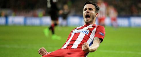 Saul plays down talk of move away from #Atletico after reports #Barcelona could trigger €80m release clause  http://www. football-espana.net/64771/saul-dow nplays-barca-talk &nbsp; … <br>http://pic.twitter.com/5lNkTkXjfp