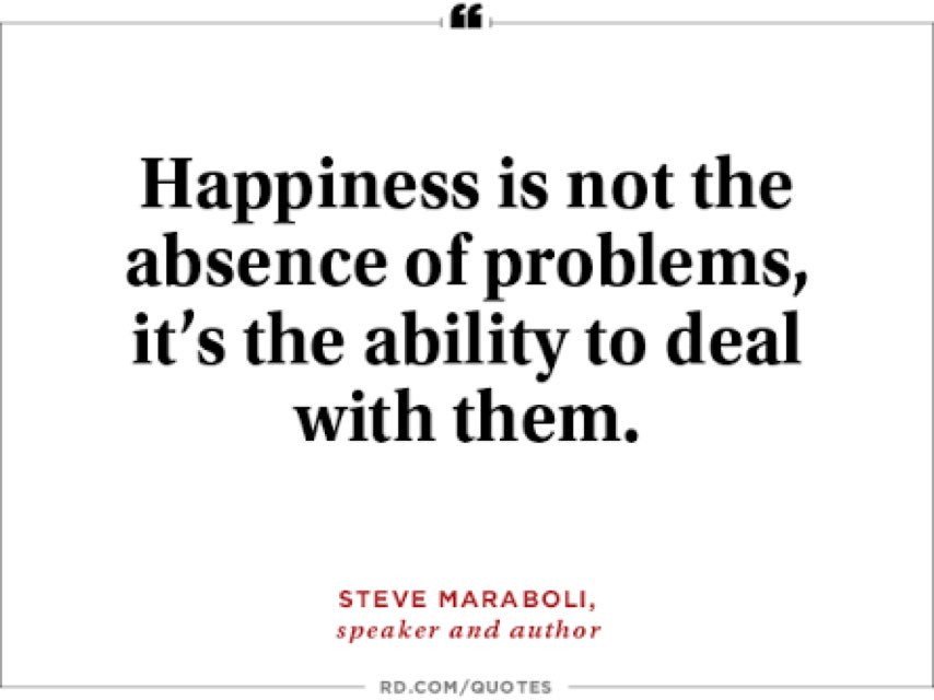 Everyone&#39;s got stuff to deal with It&#39;s how we process it that matters.  #Happiness #Faith #TuesdayTruth #Inspiration<br>http://pic.twitter.com/OQuYy48OPa