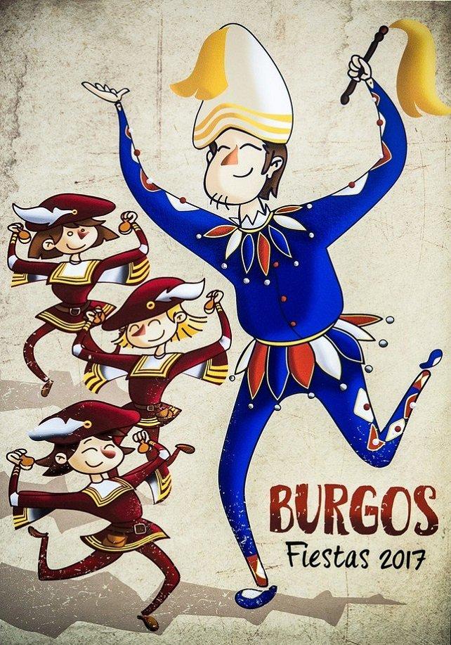 Fiestas de San Pedro y San Pablo en #Burgos ¡Consulta el programa en h...