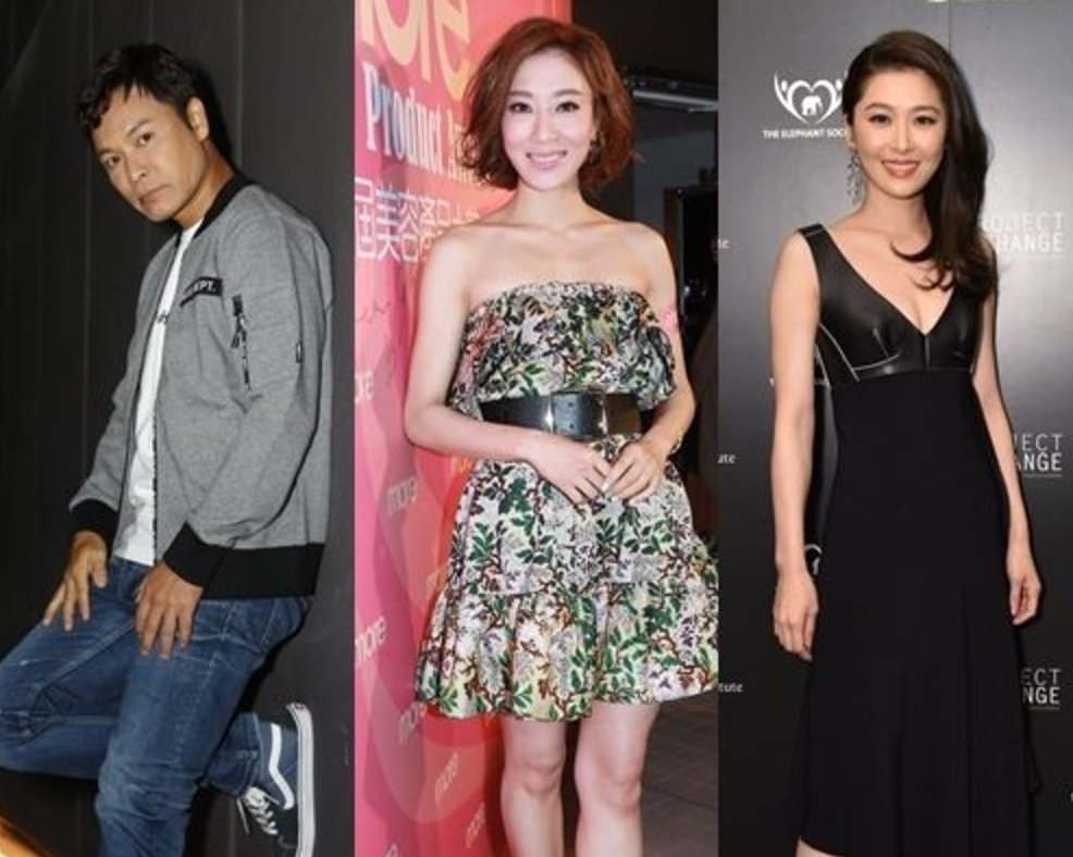 Tavia Yeung returns to TVB and film Threshold Again series-&gt;  https:// goo.gl/PMec4L  &nbsp;   #TVB #創世紀 #楊怡 #ThresholdAgainSeries #TVSeries #ENewsHK<br>http://pic.twitter.com/WsKQB5UY49
