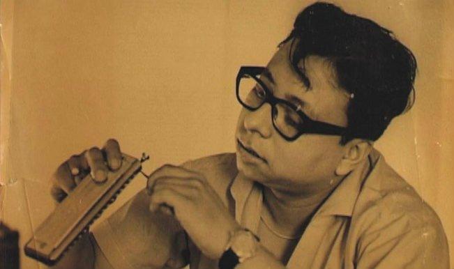 Today R D Burman would have been 78 years. Happy Birthday, Guruji!